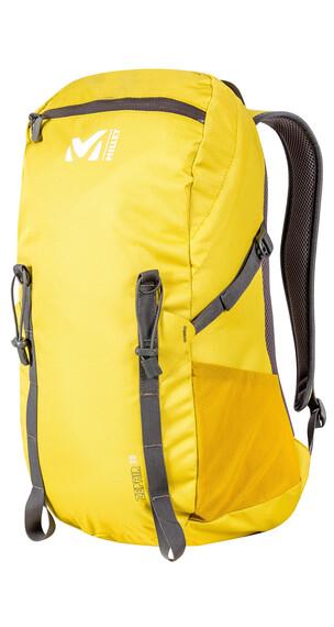 Millet Zephir 20 Backpack yellow